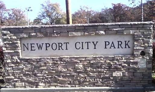 Pleasing Newport City Park City Of Newport Tennessee Download Free Architecture Designs Meptaeticmadebymaigaardcom